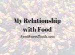 My Relationshipwith Food (1)