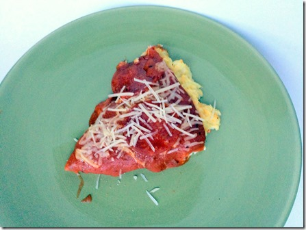 Cauliflower PIzza Crust _6