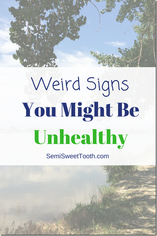 Weird Symptoms _2